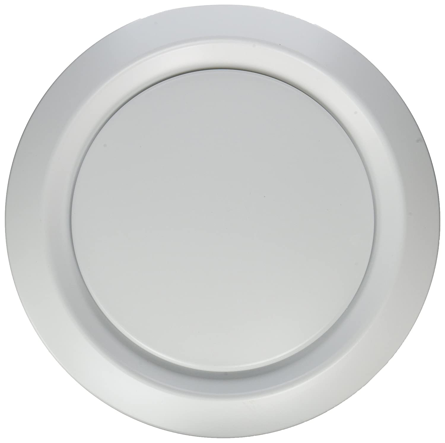 Soler /& Palau BOR-200 Metal Adjustable Round Grilles Soler and Palau