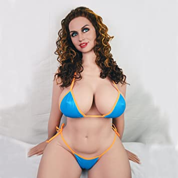 This remarkable Realistic solid silicone love doll sex