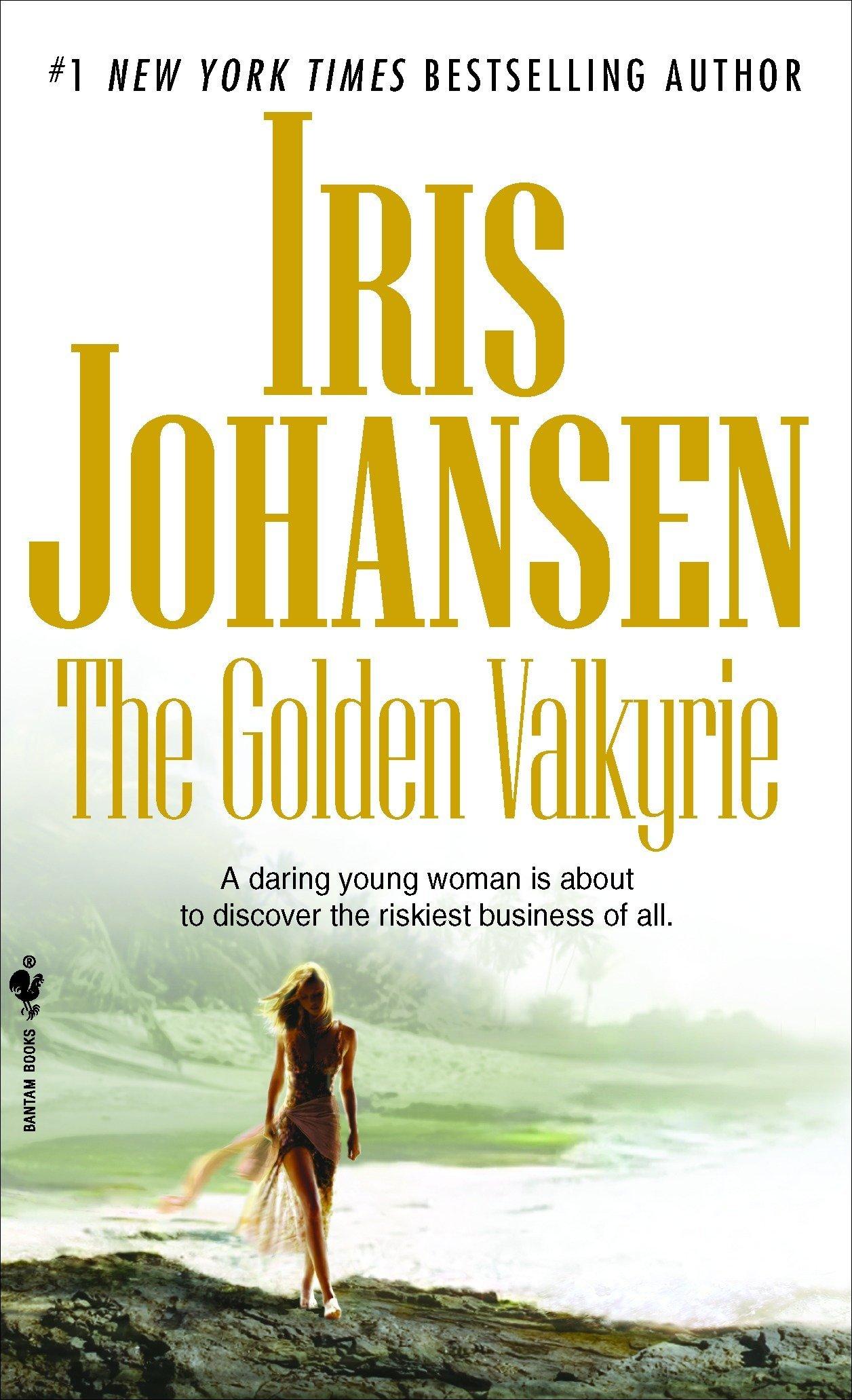 The Golden Valkyrie (Sedikhan) PDF