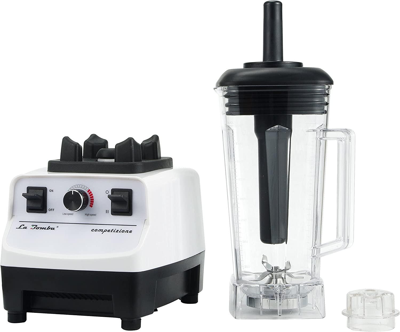 Profi Blender 1500 W La Bomba® CII S Mixer 38000 rpm Hochleistungsstandmixer