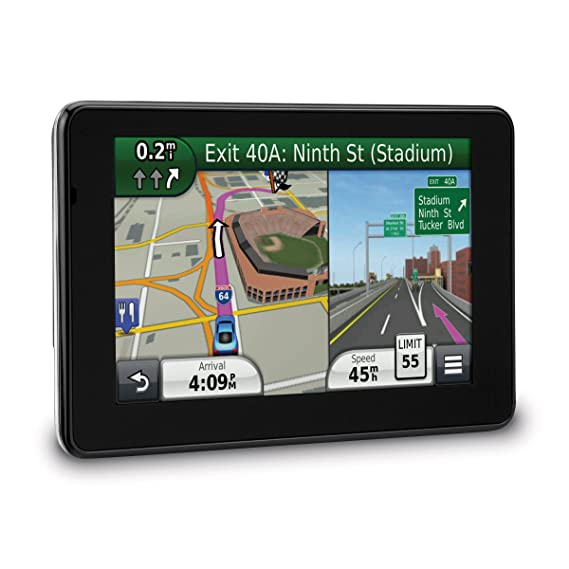 Updating maps garmin nuvi 300