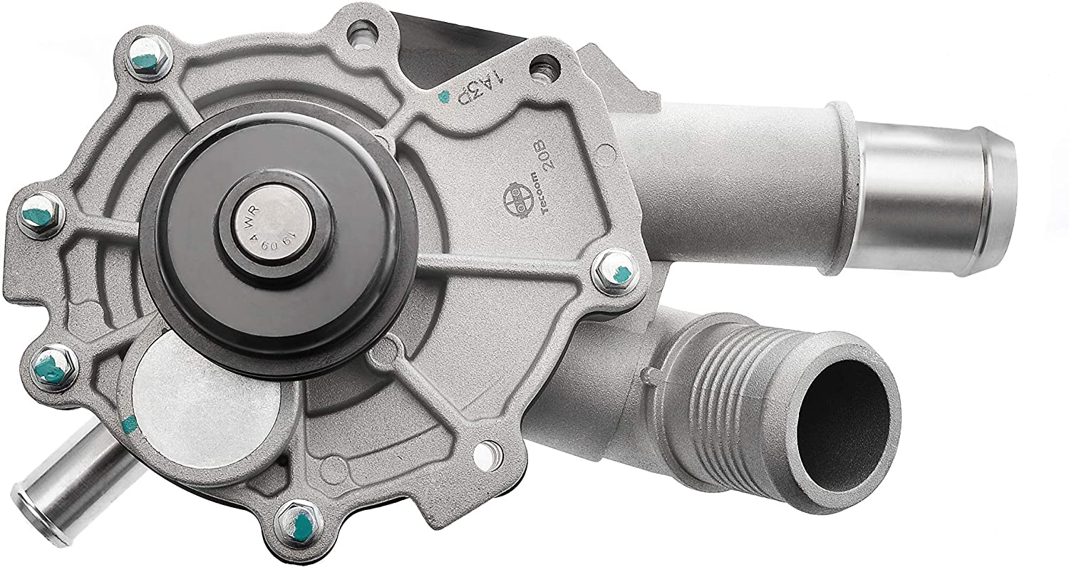 Replacement Parts Tecoom AW9489BH Professional Water Pump with ...