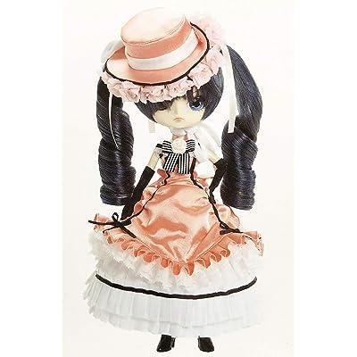 Black Butler Pullip Dal Ciel Robin Doll: Toys & Games