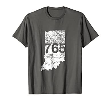 Muncie area code