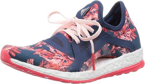 adidas Pureboost X, Chaussures de Running Entrainement Femme