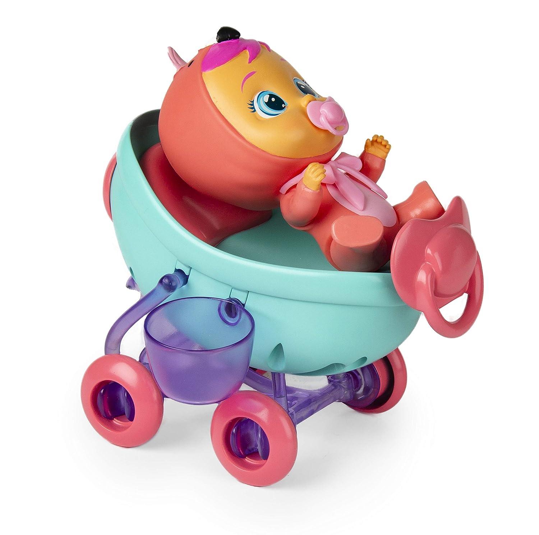 Amazon.es: IMC Toys BEBÉ LLORONES LÁGRIMAS MÁGICAS VEHÍCULO DE Fancy Juguete, Talla Unica China 1: Juguetes y juegos