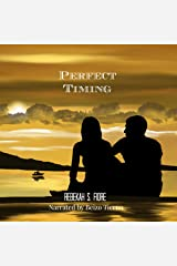 Perfect Timing: Distant Shores, Book 1 Audible Audiobook