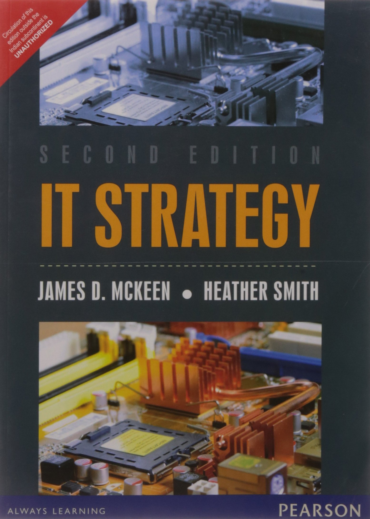 It Strategy ebook