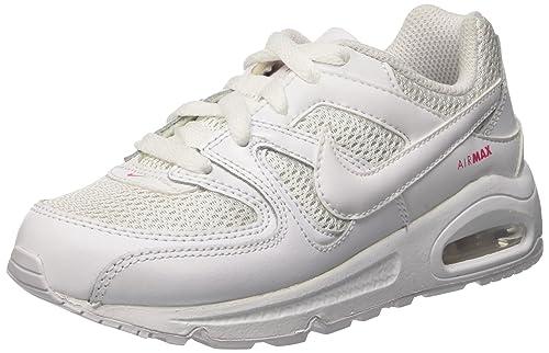 Nike Air Max Command (PS), Scarpe da Ginnastica Bambina