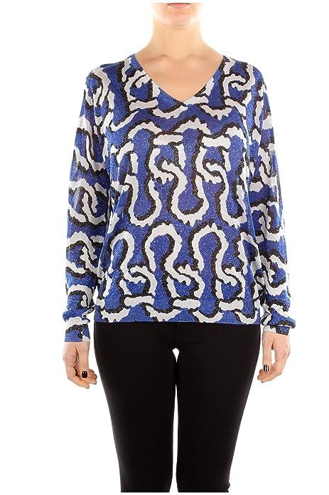 Kenzo - Camiseta - para mujer multicolor Size: M: Amazon.es: Zapatos y complementos