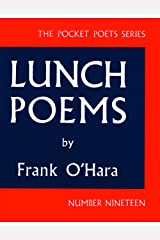 Lunch Poems (City Lights Pocket Poets Series) Paperback