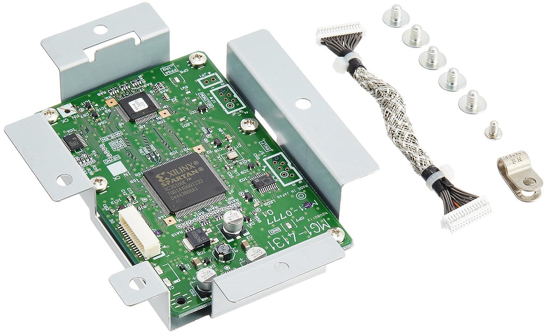 キヤノン パッチコードデコーダ for DR-X10C 2418B005 B001650DWI