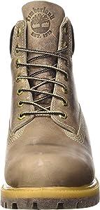 Inch Uomo In PremiumWaterproof Heritage Timberland 6 Boot Premium bg76yIYfvm