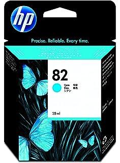 HP CH567A - Cartucho de tinta numéro 82 para HP DesignJet 10 PS/500/510, 28 ml, color magenta: Hp: Amazon.es: Oficina y papelería