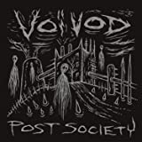 VOIVOD - POST SOCIETY-EP-
