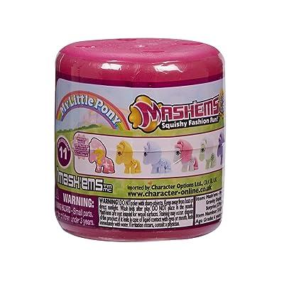 Mash'Ems 51639 My Little Pony, Multi: Toys & Games