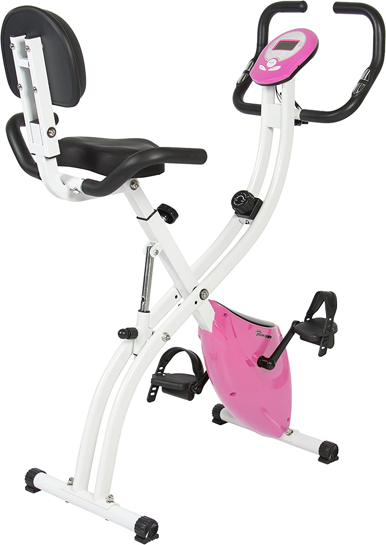 Best Choice Folding Upright Exercise Bike