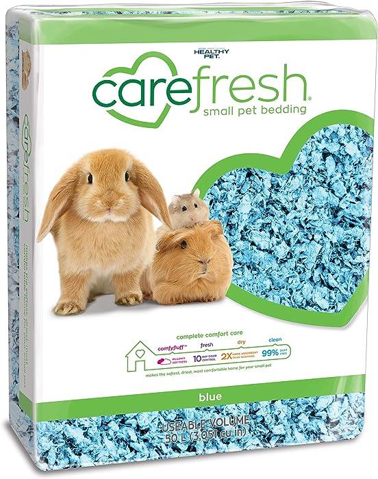 Top 9 Hamster Food Carefresh