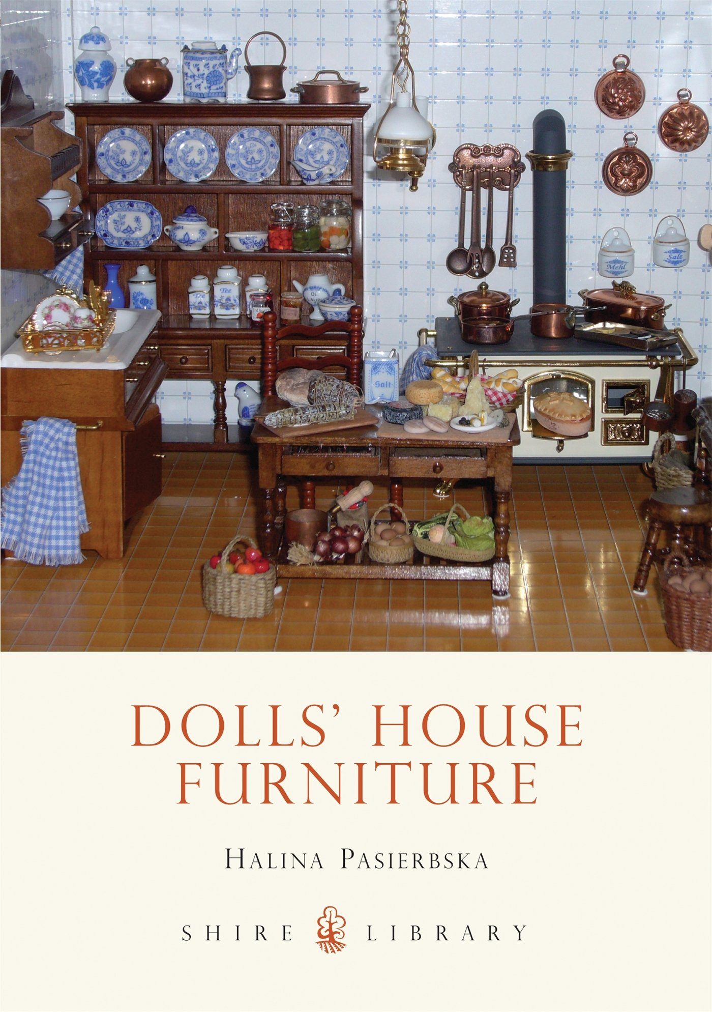 Dolls' House Furniture  Shire Library