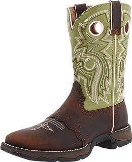 b06f344b2b8 Amazon.com   Laredo Women's Mesquite Western Boot   Mid-Calf