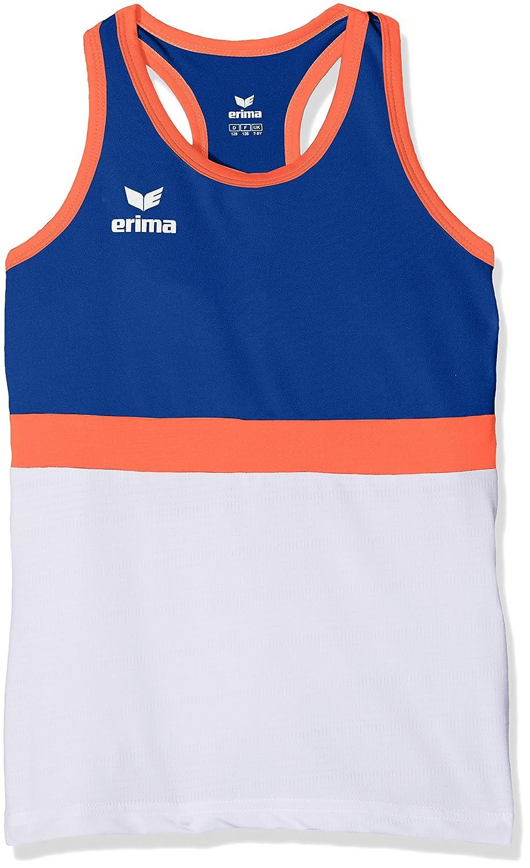 Erima Ragazza Masters Blu Tank Top 1280702