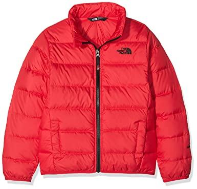 e9e05fe398c Amazon.com: The North Face Boys' Andes Jacket (Little Kids/Big Kids ...