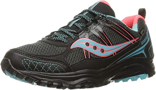 Saucony S15301-1, Zapatillas de Trail Running para Mujer: Saucony: Amazon.es: Zapatos y complementos