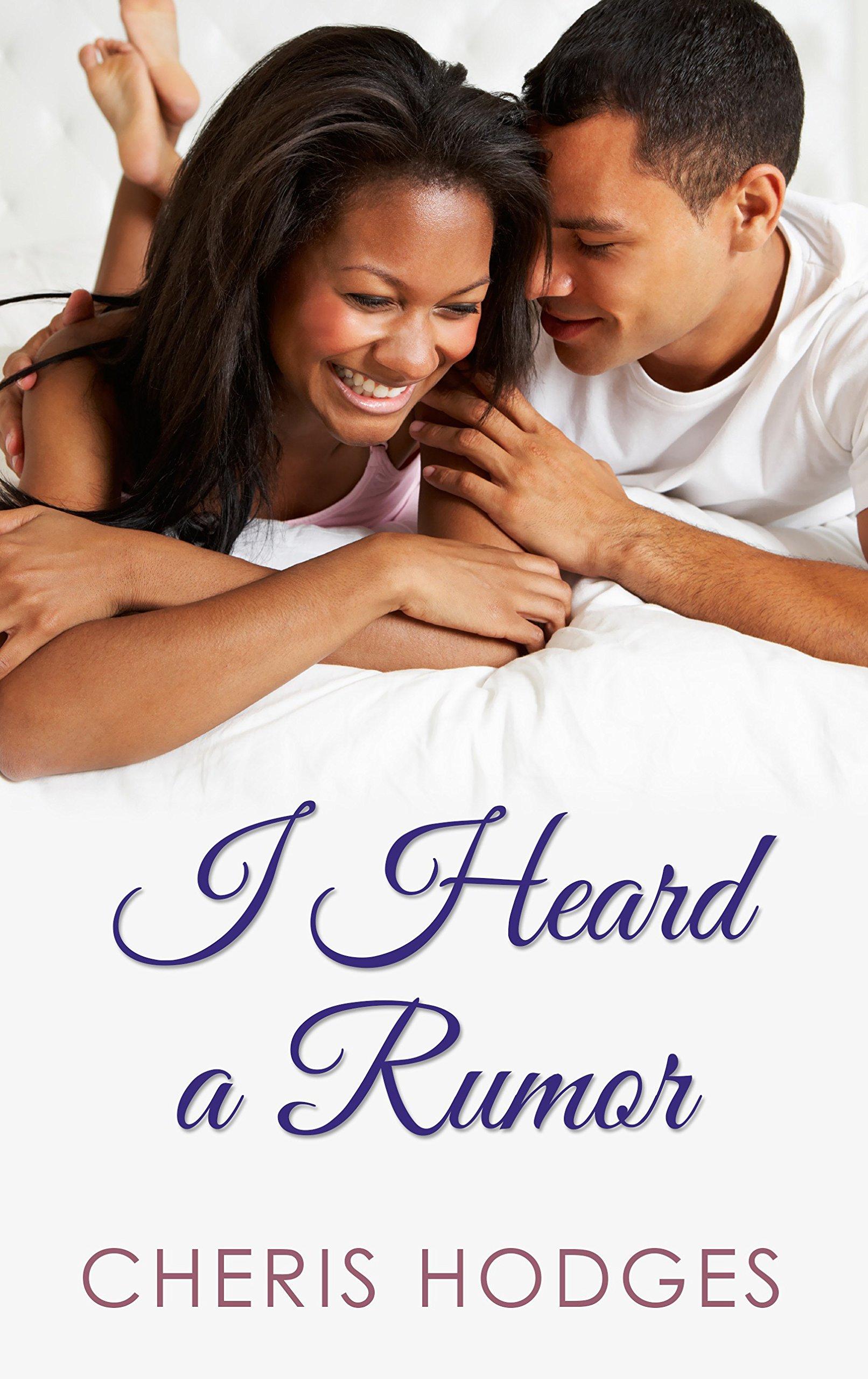 I Heard A Rumor (Thorndike Press Large Print African-American) pdf epub