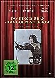 Dschingis Khan - Die goldene Horde (FSK 12 Jahre) DVD