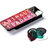 Dunlop AALPT01 Animals As Leaders Pick Tin, 6 Picks/Tin
