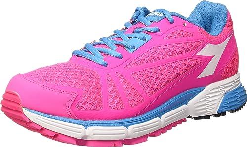 Diadora N-4100-1 W - Zapatillas de Running Mujer