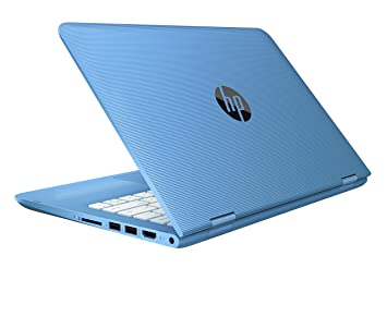 HP x360 11-ab003ng 11 Zoll Notebook
