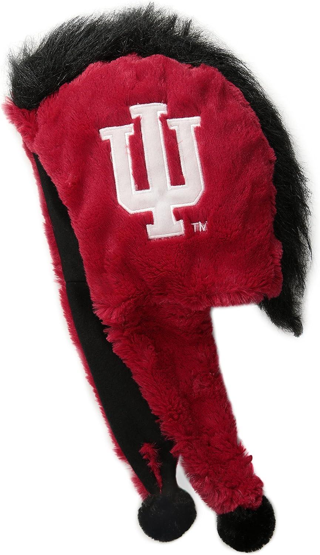 2012 Edition FOCO NCAA Mohawk Short Thematic Hat