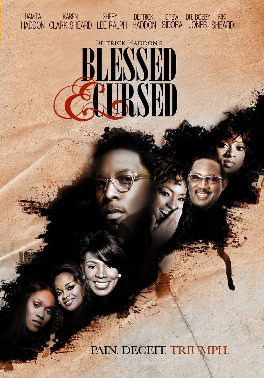 Amazon Blessed & Cursed Blessed & Cursed Movies & TV