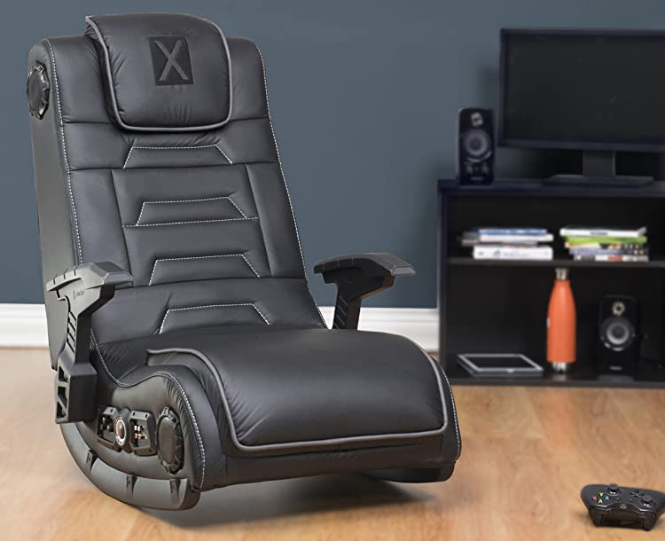Outstanding All About X Rocker Gaming Chair Ultimate Gaming Chair Inzonedesignstudio Interior Chair Design Inzonedesignstudiocom
