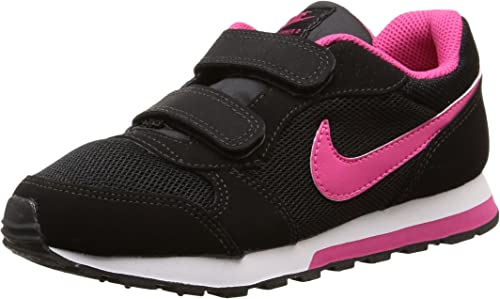 Nike MD Runner 2 (PSV), Zapatillas de Estar por casa para Niñas: Amazon.es: Zapatos y complementos