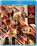 Rob Zombie Trilogy [Blu-ray]