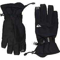 QUIKSILVER Erkek Mission Glove M GLOV KVJ0 Eldiven, Siyah (Siyah Q90)