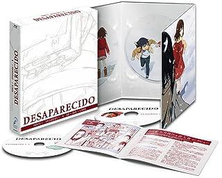 Desaparecido -  Parte 1 (Episodios 1 - 6) - Edición Coleccionista (Blu-ray + DVD + Libro) [Blu-ray]