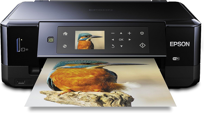Epson Expression Premium XP-620 - Impresora multifunción de Tinta ...