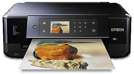 Epson Expression Premium XP-620 - Impresora multifunción de Tinta