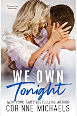 We Own Tonight Kindle Edition