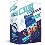 On the run Assorted Energy Bars (Pack Of 6)