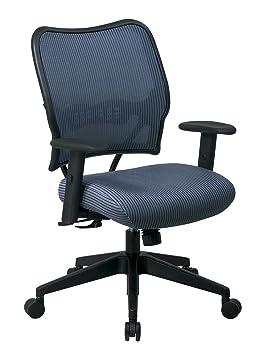 osp13v77n1wa office star space veraflex series task chair amazon