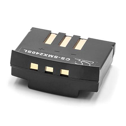 vhbw Li-Ion batería 350mAh (3.7V) para Auriculares inalámbricos Cascos Sonumaxx 2.4