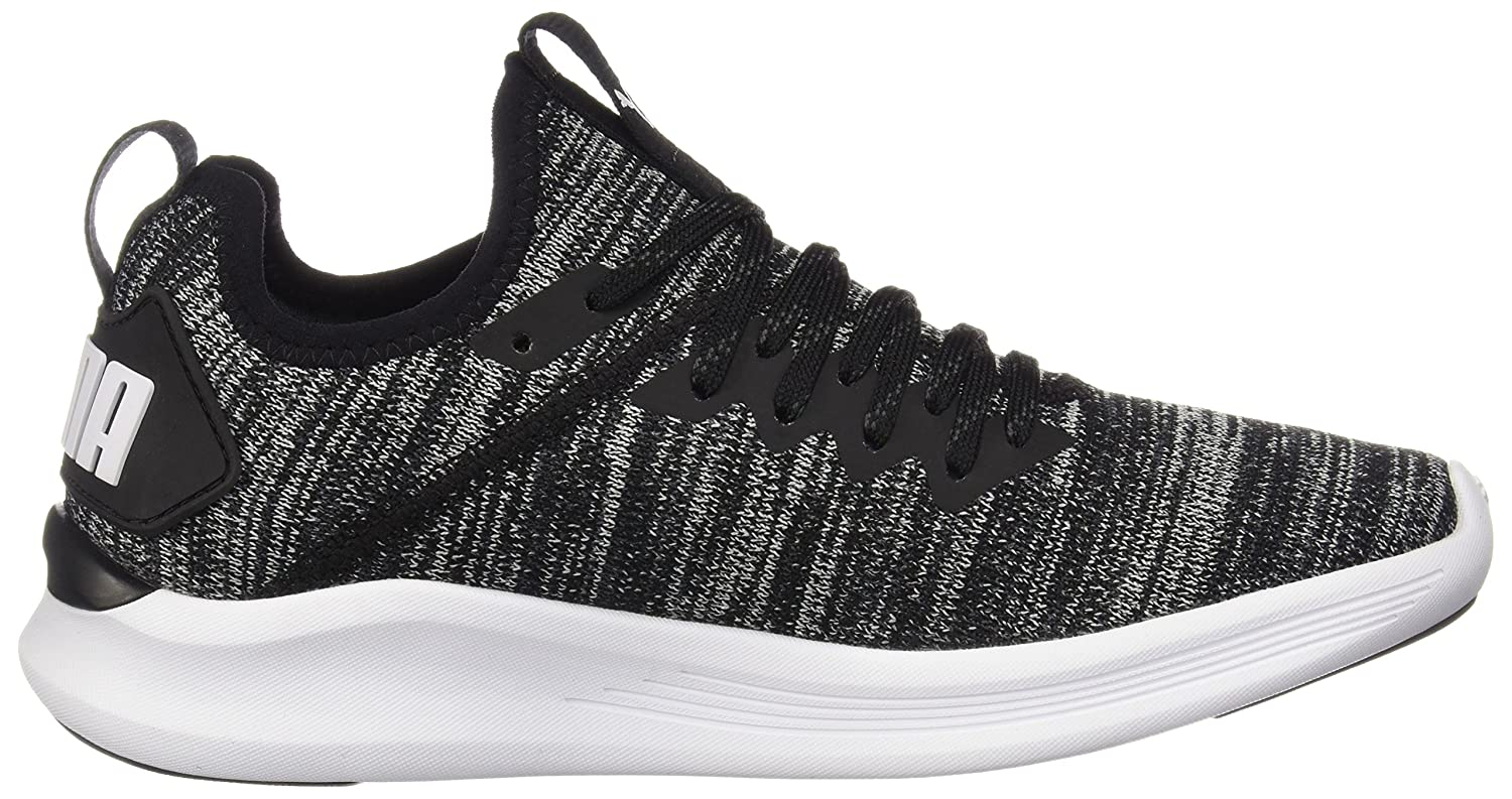 Puma Kids  Ignite Flash Evoknit Jr Sneaker  Buy Online at Low Prices in  India - Amazon.in 49f448d30