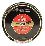 Kiwi Giant Black Parade Gloss Shoe Polish