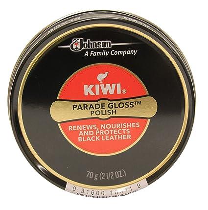 18c8f77a4f921 Kiwi Parade Gloss, Black, 2.5 oz