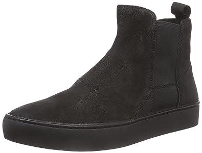 Vagabond Damen Zoe Chelsea Boots, Schwarz (Black), 36 EU