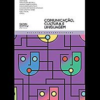 Comunicação, cultura e linguagem (Desafios contemporâneos) (Portuguese Edition)